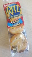 Riz snackwiches - Product - fr