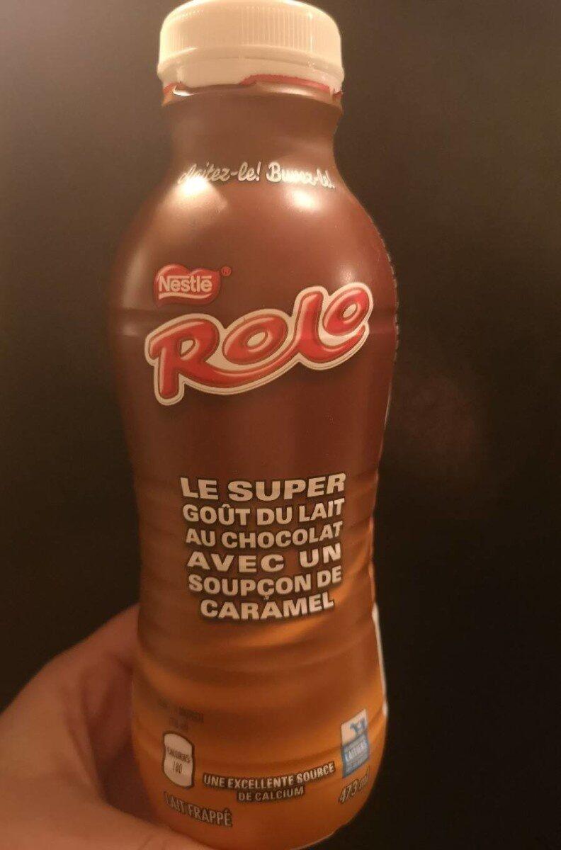 Rolo - Produit - fr