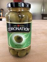 Olives - Product - fr