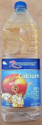 100%Jus de pomme fait de concentré - Product - fr