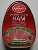 Royale, boneless cooked ham - Produit