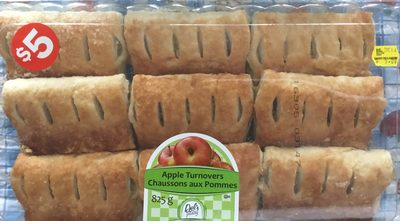Chaussons aux pommes - Product