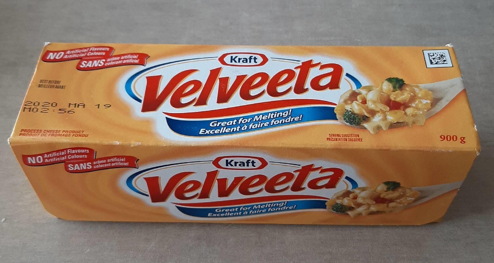 Velveeta - Product - fr