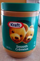 Peanut butter - Produit - fr