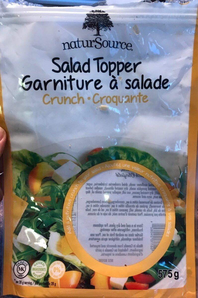 Garniture à salade - Produit - fr