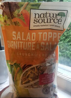 Garniture à salade - Ingredients - en