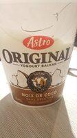 Original Yogourt Balkan - Product - en