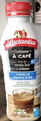 Cofee Creamer - Product - fr