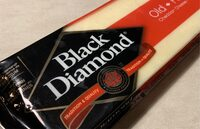 Cheddar Cheese Old - Fort - Product - fr