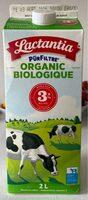 Whole Milk 3,8% - Produit - en