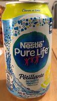 Nestlé Pure Life - Product - fr