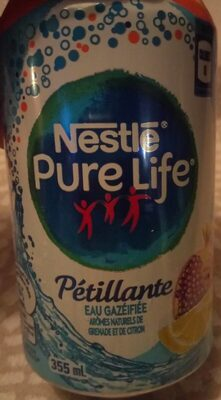 Pure life - Product - fr