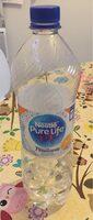 Nestlé Pure Life - Eau pétillante - Product - fr