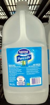 Pure Life - Produit - en