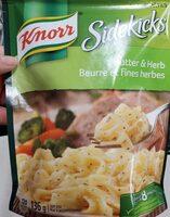 Butter & herb - Product - en