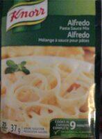 Mélange à Sauce Pour Pates (alfredo) - Produit - en
