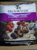 Dark chocolate crunchy clusters berry medley flavors - Product