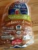 Naturobio pain intégral - Produit
