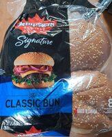 The classic bun, burger buns - Product - en