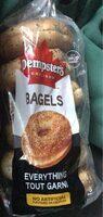 Everything Bagel - Produit - en