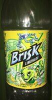 Brisk Limonade 1L - Product