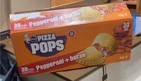 Pizza pops - Product - en