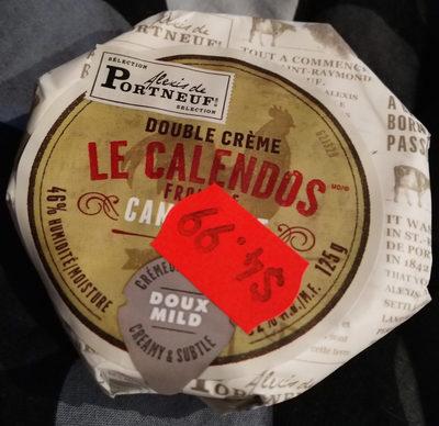 Le Calendos - Produit - fr