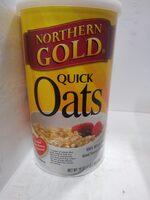 Quick Oats - Product - en