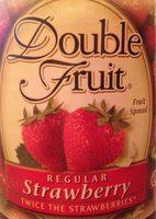 Strawberry regular - Product