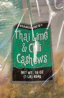 Cashews - Product - en