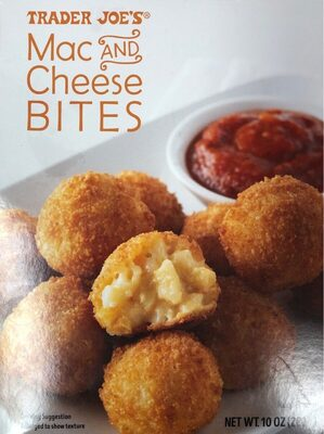 Mac And Cheese Bites - Product