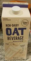 Oat milk - Produit