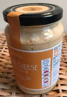 Four Cheese Pasta Sauce - Product - fr