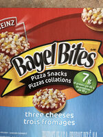 Bagel bites trois fromages - Product
