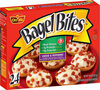 Cheese & pepperoni frozen pizza - Product