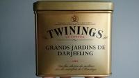 Thé Darjeeling - Produit - fr