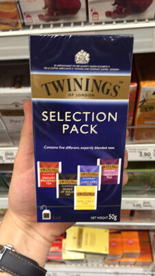 Of London Selection Pack - Product
