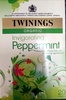 Invigorating Peppermint - Product