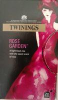 Rose garden - Product - en