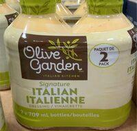Olive garden - Product - fr