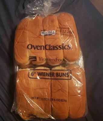 wiener buns - Product - en