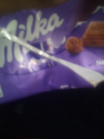 milka noisette - Product