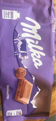 Noisette chocolat - Product - en