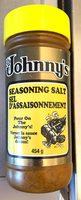 Fine foods seasoning salt - Produit - fr