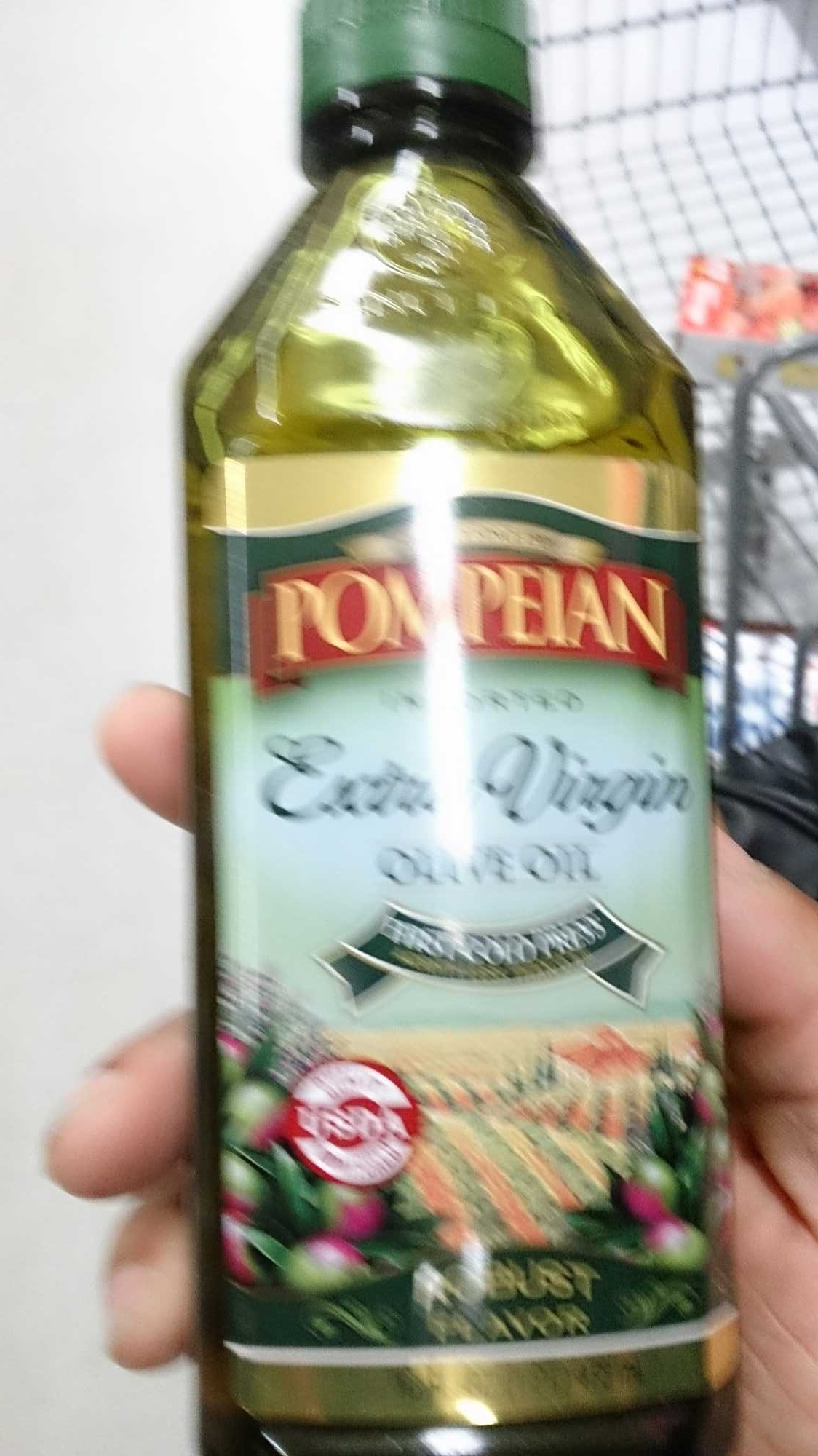 imported extra virgin olive oil - Product