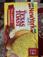 Texas Toast, Real Garlic - Product