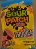Sour Patch Tropical - Product