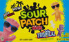 Sour patch kids tropical soft & chewy candy - Prodotto