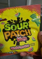 Sour patch kids watermekon - Produit - en