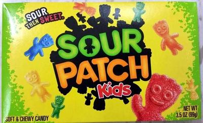 Sour Patch Kids - Product - en